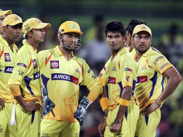 IPL 2018 Player Retention Teamwise List of Players