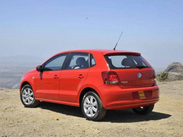 Volkswagen Tells Dealers In India To Stop Delivery Of Polo